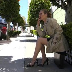 Mona Wales in 'Kink' Anal Psycho 3 (Thumbnail 4)