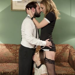Mona Wales in 'Kink' Crazy Couple Torments and Trains the Divorce Mediator (Thumbnail 3)