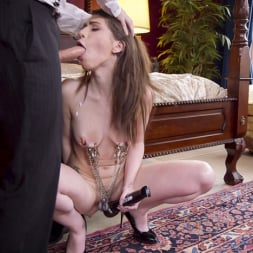 Mona Wales in 'Kink' Crazy Couple Torments and Trains the Divorce Mediator (Thumbnail 5)