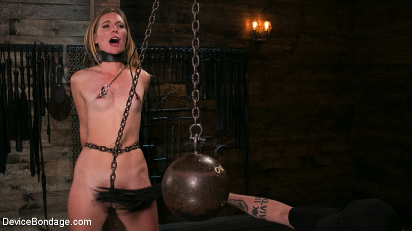 Kink 'One Bad-Ass Bitch - Mona Wales' starring Mona Wales (Photo 2)