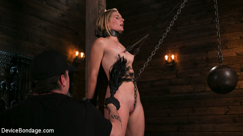 Kink 'One Bad-Ass Bitch - Mona Wales' starring Mona Wales (Photo 3)