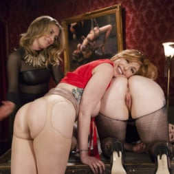 Mona Wales in 'Kink' Step-Sisters Gape for Inheritance (Thumbnail 12)