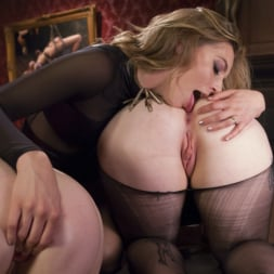Mona Wales in 'Kink' Step-Sisters Gape for Inheritance (Thumbnail 13)