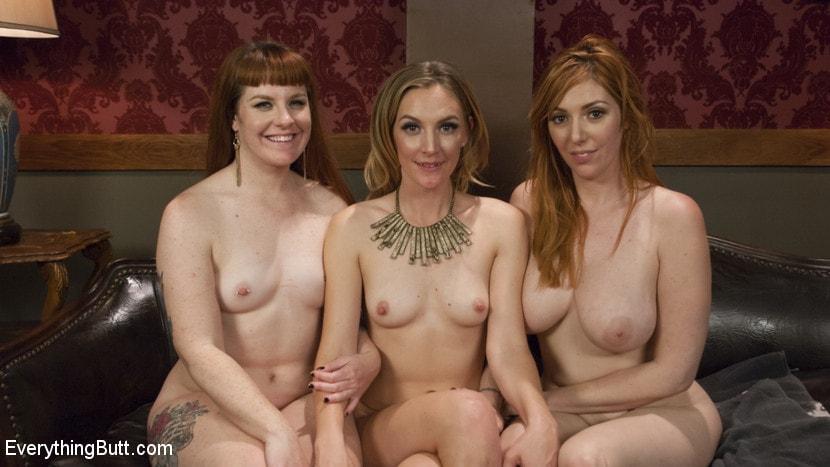 Kink 'Step-Sisters Gape for Inheritance' starring Mona Wales (Photo 19)