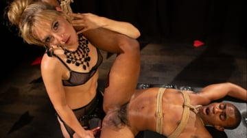Mona Wales - TEDxxx: Kinky Ideas Worth Spreading
