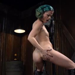 Mx. Ryder in 'Kink' MX RYDER: Never ending fucking machine orgasms! (Thumbnail 6)