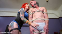 Mz Berlin - Hookers Revenge: Pegging, Humiliation and Enslavement (Thumb 01)