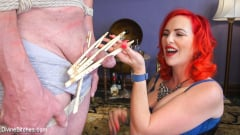 Mz Berlin - Hookers Revenge: Pegging, Humiliation and Enslavement (Thumb 05)