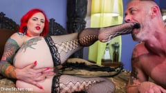 Mz Berlin - Hookers Revenge: Pegging, Humiliation and Enslavement (Thumb 15)