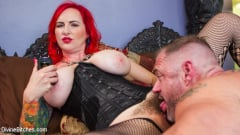 Mz Berlin - Hookers Revenge: Pegging, Humiliation and Enslavement (Thumb 16)