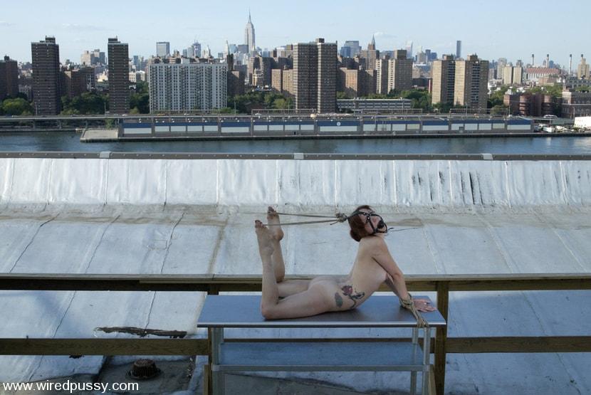 Kink 'WIREDPUSSY IN NEW YORK  5' starring Nadia Styles (Photo 7)