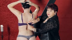 Nerine Mechanique - Sensual Flogging 101 - with Cleo Dubois (Thumb 25)