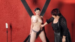 Nerine Mechanique - Sensual Flogging 101 - with Cleo Dubois (Thumb 30)