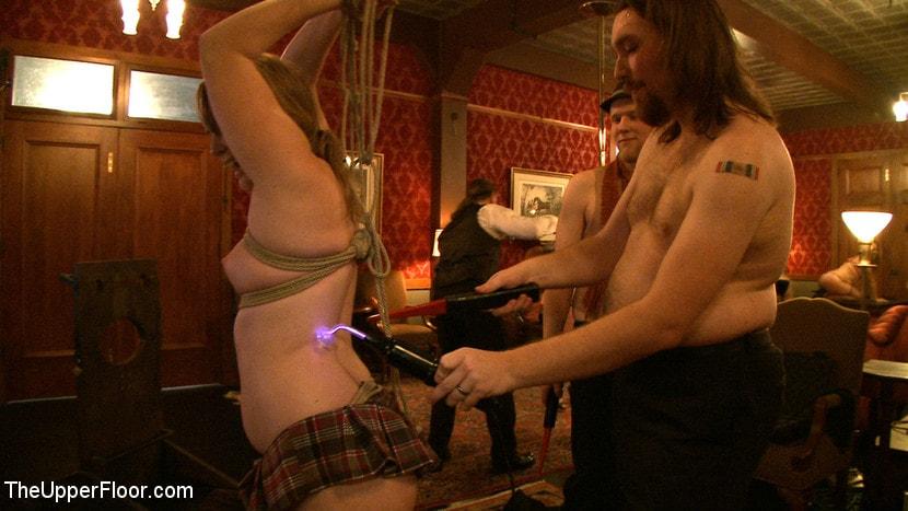Kink 'Stefanos' Brunch' starring Nerine Mechanique (Photo 11)