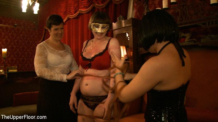 Kink 'Stefanos' Brunch' starring Nerine Mechanique (Photo 15)
