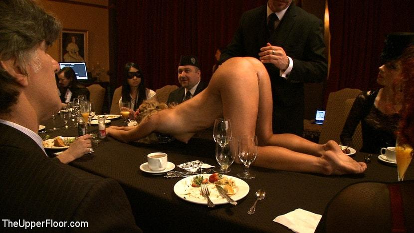 Kink 'Stefanos' Brunch' starring Nerine Mechanique (Photo 18)