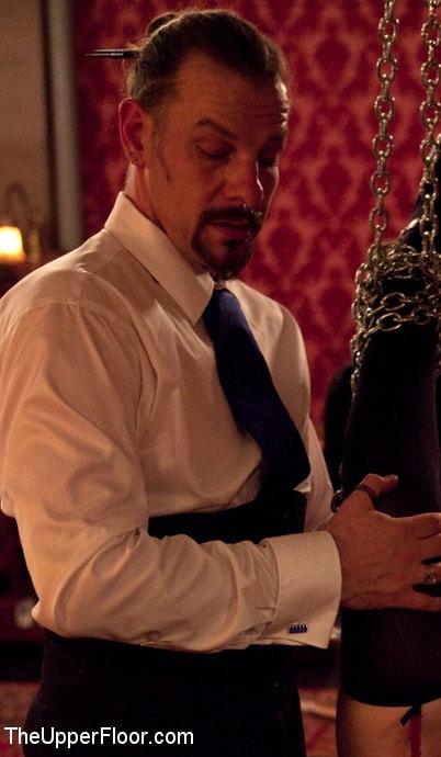 Kink 'Stefanos' Brunch' starring Nerine Mechanique (Photo 13)