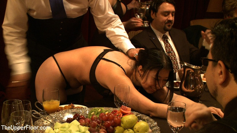 Kink 'Stefanos' Brunch' starring Nerine Mechanique (Photo 2)