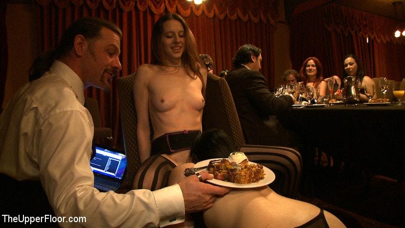Kink 'Stefanos' Brunch' starring Nerine Mechanique (Photo 4)