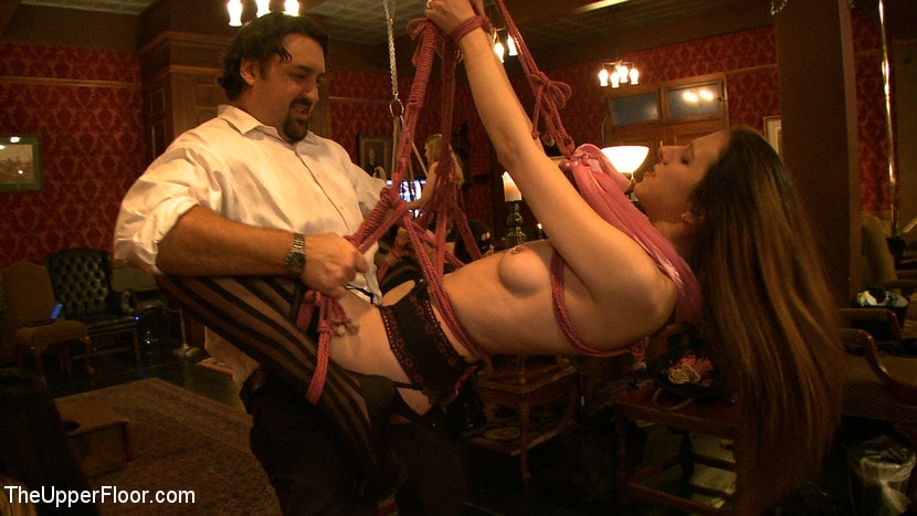 Kink 'Stefanos' Brunch' starring Nerine Mechanique (Photo 11)