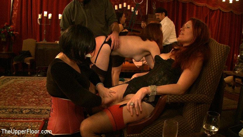 Kink 'Stefanos' Brunch' starring Nerine Mechanique (Photo 12)