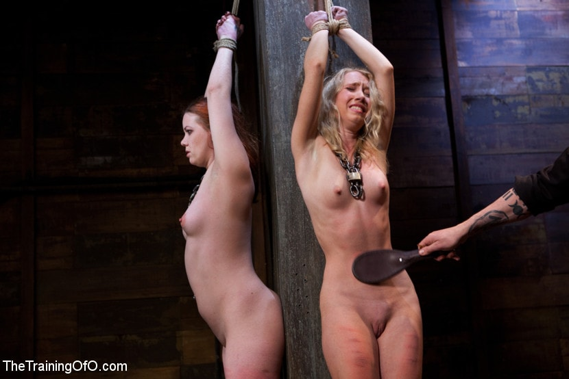 Kink 'Day 3 - kitten and taters' starring Nicki Blue (Photo 13)