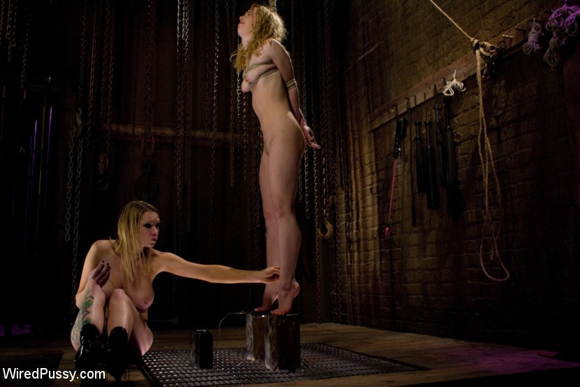 Kink 'So Virginal' starring Nicki Blue (Photo 8)