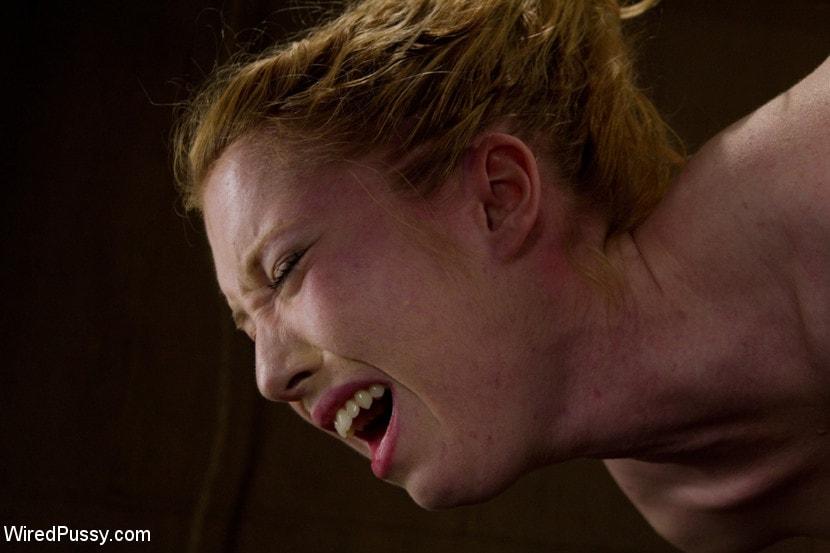 Kink 'So Virginal' starring Nicki Blue (Photo 16)
