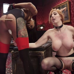 Nikki Darling in 'Kink' Off The Record: Anal Media Whore Gets Her Story (Thumbnail 6)