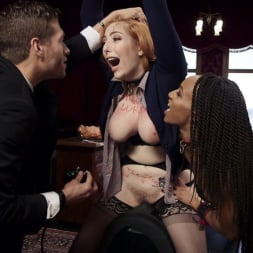Nikki Darling in 'Kink' Off The Record: Anal Media Whore Gets Her Story (Thumbnail 15)