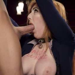 Nikki Darling in 'Kink' Off The Record: Anal Media Whore Gets Her Story (Thumbnail 18)