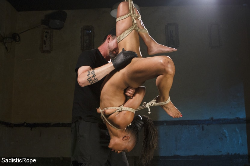 Kink 'Wreaking Havoc on Nikki Darling' starring Nikki Darling (photo 3)