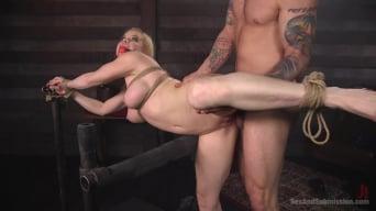 Nikki Delano in 'Fucking My Hot Boss in the Ass'