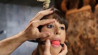 Nina Lopez in 'Smashing Brand New Big Tits, Beautiful Pussy'