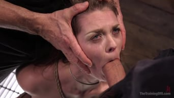 Nora Riley in 'Nora Riley's Anal Slave Training'
