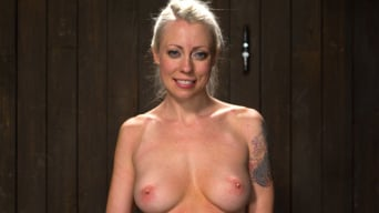 Lorelei Lee in 'Claire and Orlando vs Lorelei and Cherry'