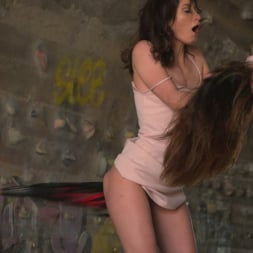 Valentina Bianco in 'Kink' Penelope and Valentina in a Greedy Group Fuck (Thumbnail 7)