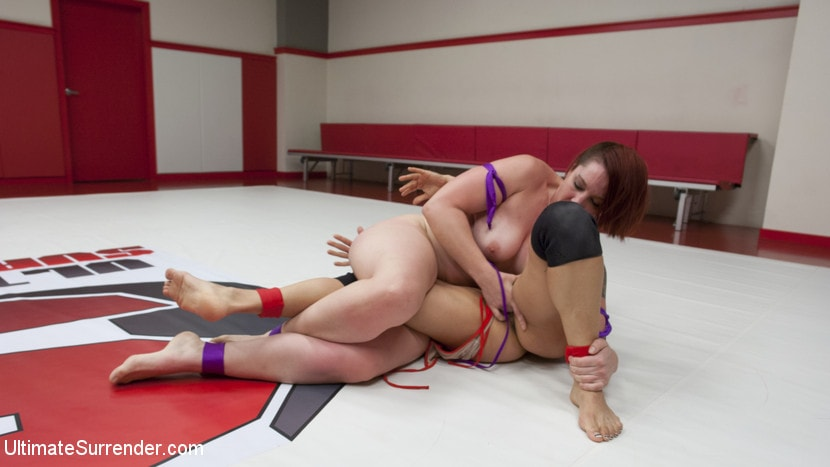 Kink '2017 Mom's I'd like to Fight ( MILF) mini tournament' starring Penny Barber (Photo 11)