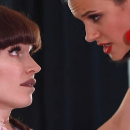 Penny Barber in 'Kink' Before Daddy Gets Home: Mommy Penny Barber Fists Brat Natalie Mars (Thumbnail 1)
