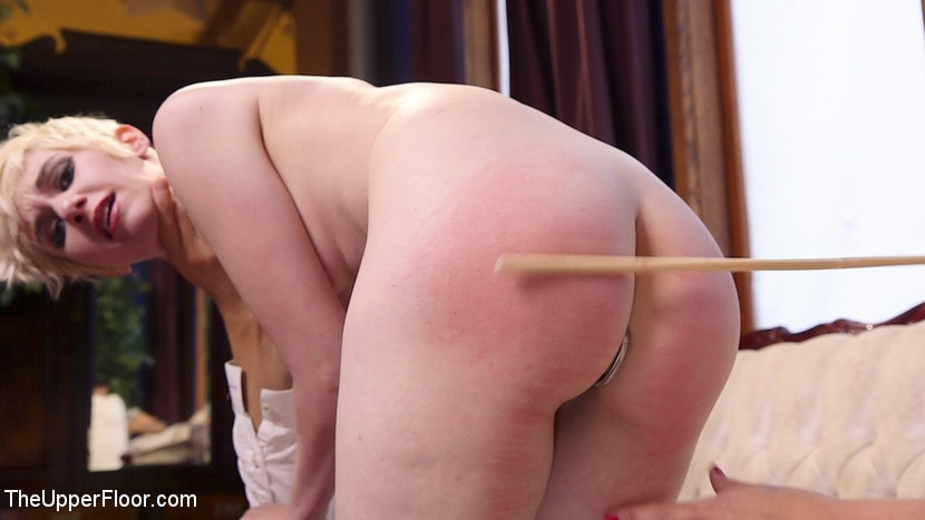 Kink 'Discipline for Mommy's Little Anal Slut' starring Penny Barber (Photo 3)
