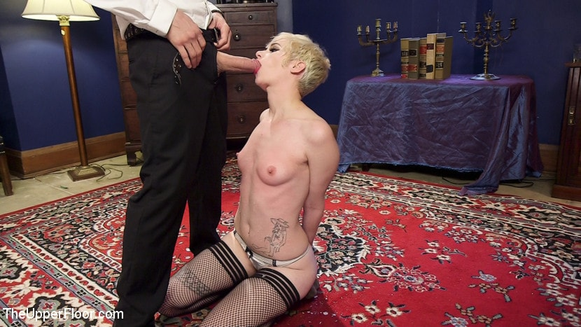 Kink 'Discipline for Mommy's Little Anal Slut' starring Penny Barber (Photo 6)
