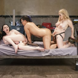 Penny Barber in 'Kink' From Carpenters to Lesbians, Aiden Starr makes a lot of things (Thumbnail 14)