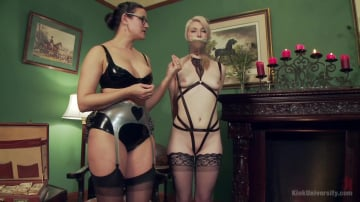 Penny Barber - Full-Time Dominance and Submission: Slave Contracts and Financial Domination
