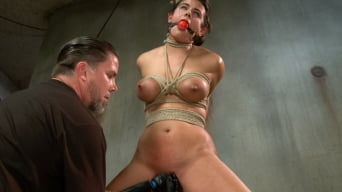 Penny Barber in 'Hot MILF, Tight Bondage, Mind Blowing Orgasms!!'