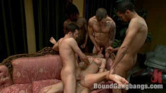 Penny Barber in 'Komic Kon Slut Gets Dicked Down in Elevator - Big Tits! Double Vag!'