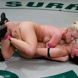 Penny Barber in 'Kink' Samantha Sin The Python (0-0) vs Penny Play The Tarrasque (0-0) (Thumbnail 5)