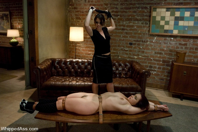 Kink 'Russian Servant' starring Penny Flame (Photo 20)