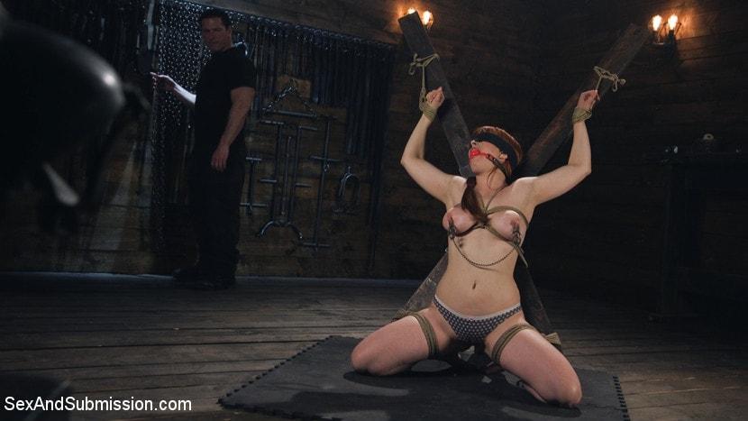 Kink 'Captive Slut' starring Penny Pax (Photo 2)