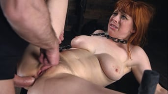 Penny Pax in 'Captive Slut'
