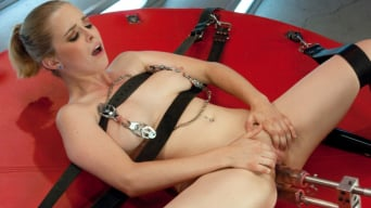 Penny Pax in 'I'd like Clamps and Double Penetration to Start, Please. Ahh....ok.'